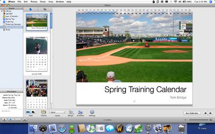how to make photos alternate desktop mac